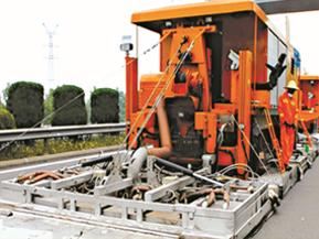 润扬大桥连接线施工