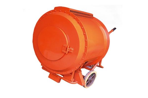 AR360-I型封闭式辐射加热